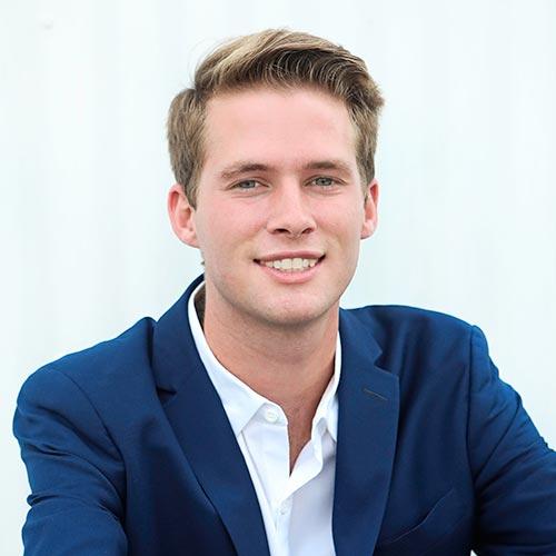 Zach Pinel